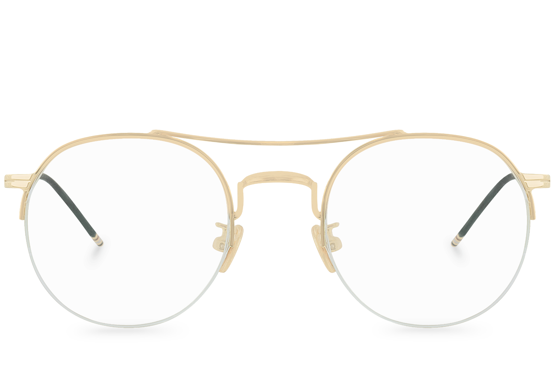 bradley polette glasses front view