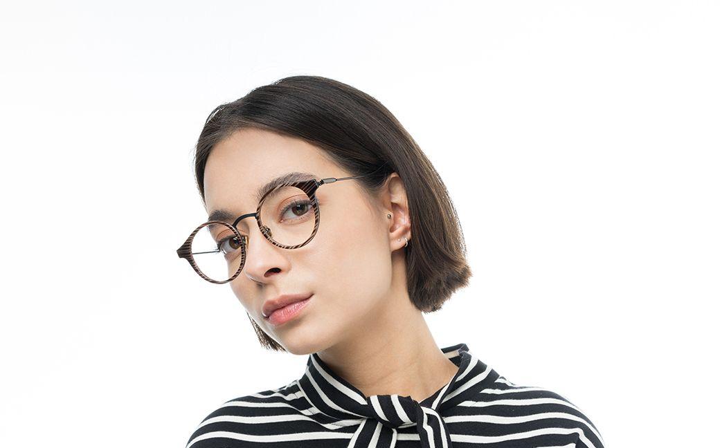 keira polette glasses model view 01