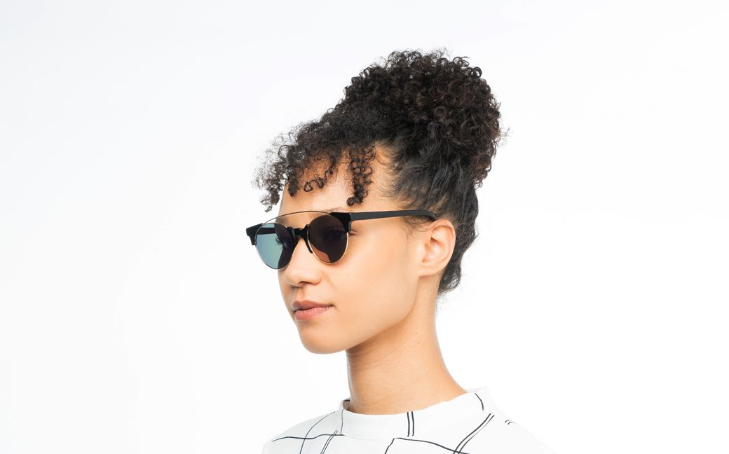 laguna black polette sunglasses view02