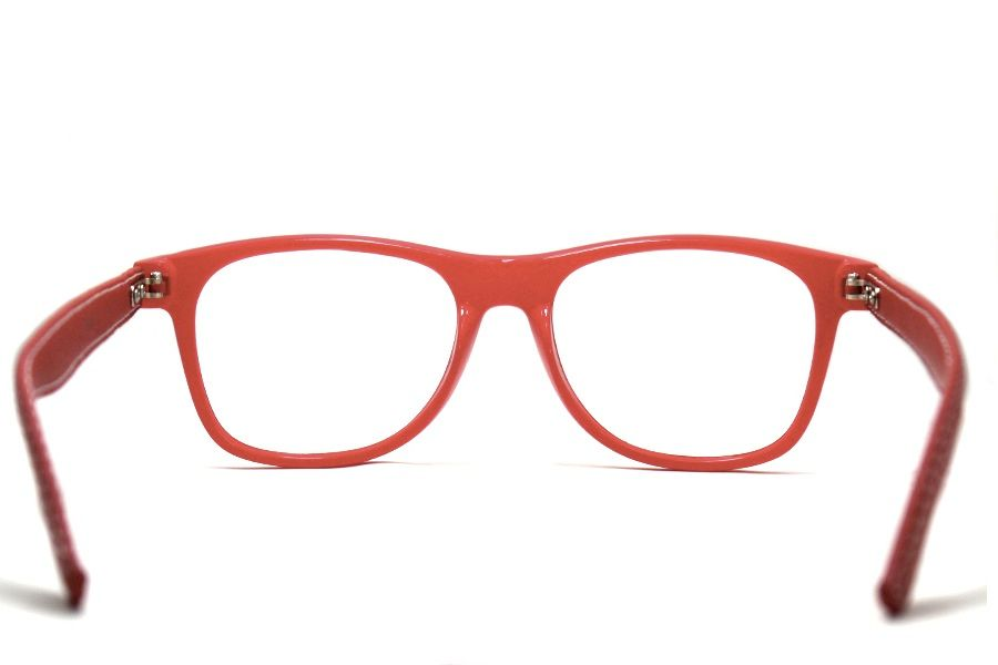 lunettes rouge 1 5