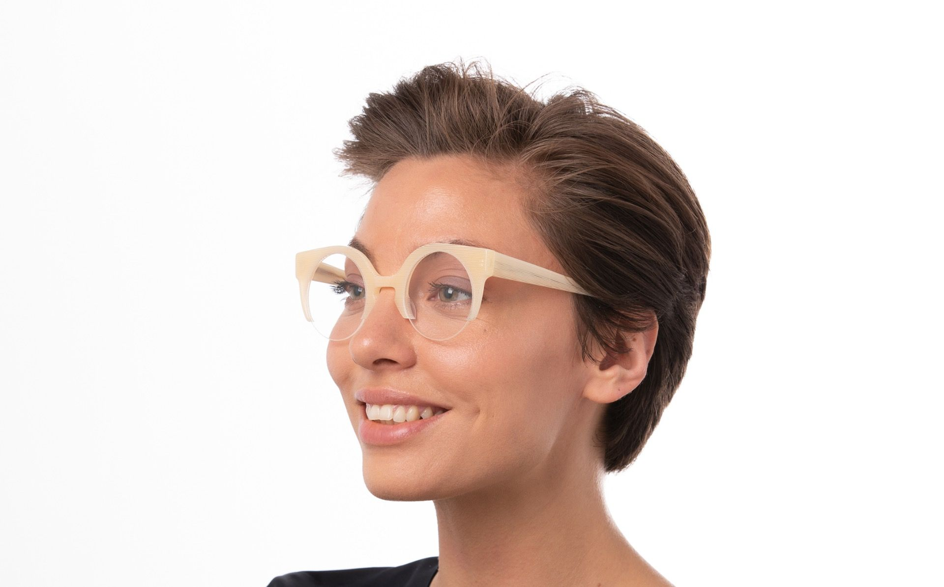 nurmi view yellow polette glasses model view 02