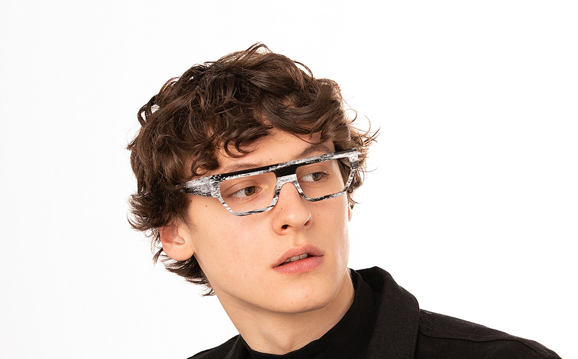 tadao polette glasses model view 03 3