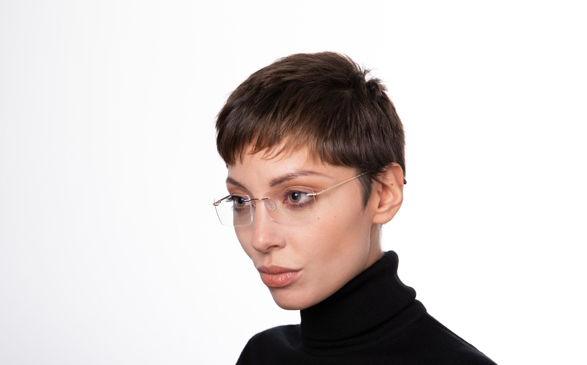 verzon polette glasses model view 02
