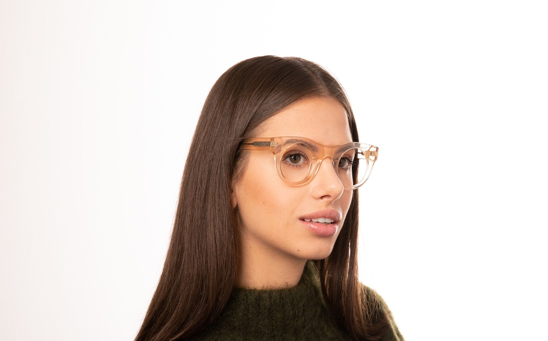 wilshire polette glasses model view 01