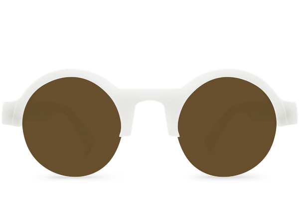 andre s sunglasses front view