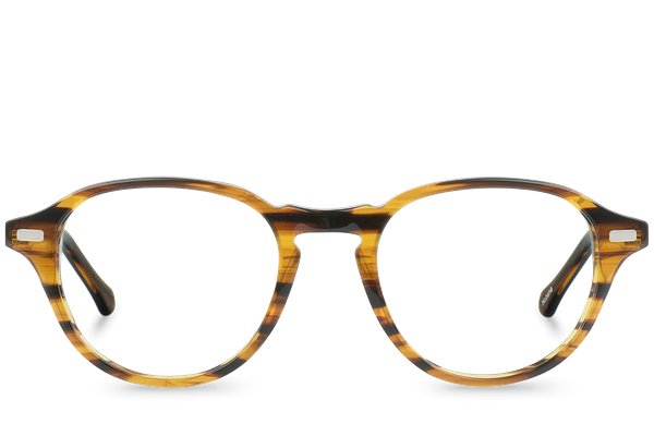 habana polette glasses front view 1
