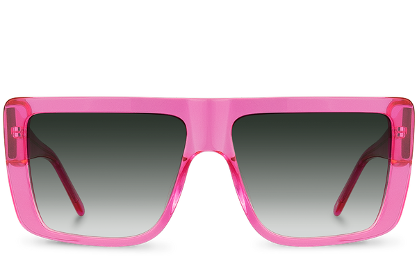lava pink front view