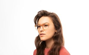 amber polette glasses model view 02