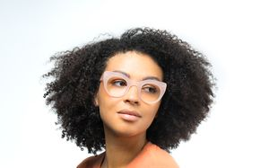 dyker polette glasses model view 01 upload try