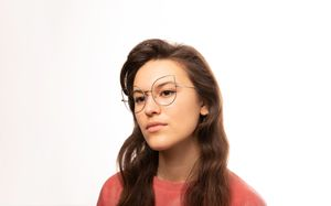fendra polette glasses model view 01
