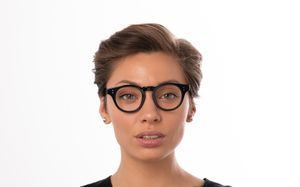 holly polette glasses model view 01