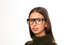 iron brown polette glasses model view 01 1