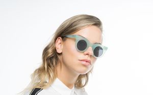 kara mint polette sunglasses view01