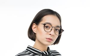 keira polette glasses model view 02