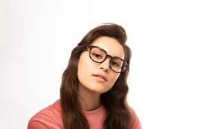 knox polette glasses model view 02