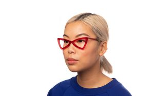 kylie view polette glasses model view 01