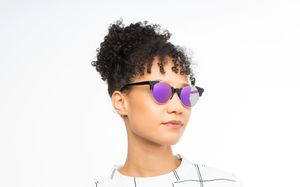 laguna black polette sunglasses view01