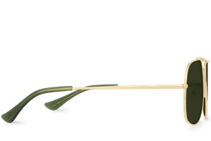 laurent gold s side view