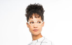 mamamia ivory polette glasses view02
