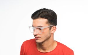 maze view clear polette glasses model view 04