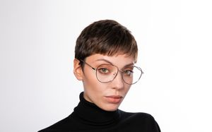 moxy silver polette glasses model view 01