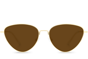 ozzy gold front view
