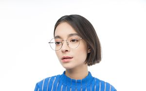 richmond polette glasses model view 01