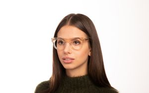 wilshire polette glasses model view 02