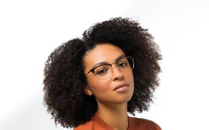 zola polette glasses model view 02