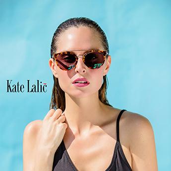 KATE LALIC