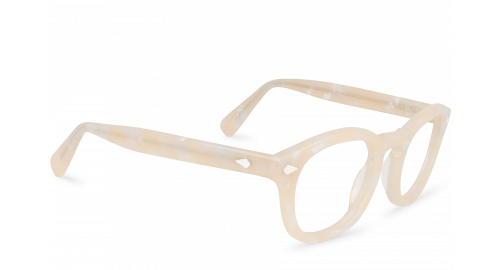 Dauphine Ivory