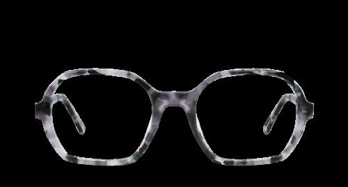 Pompadour Grey