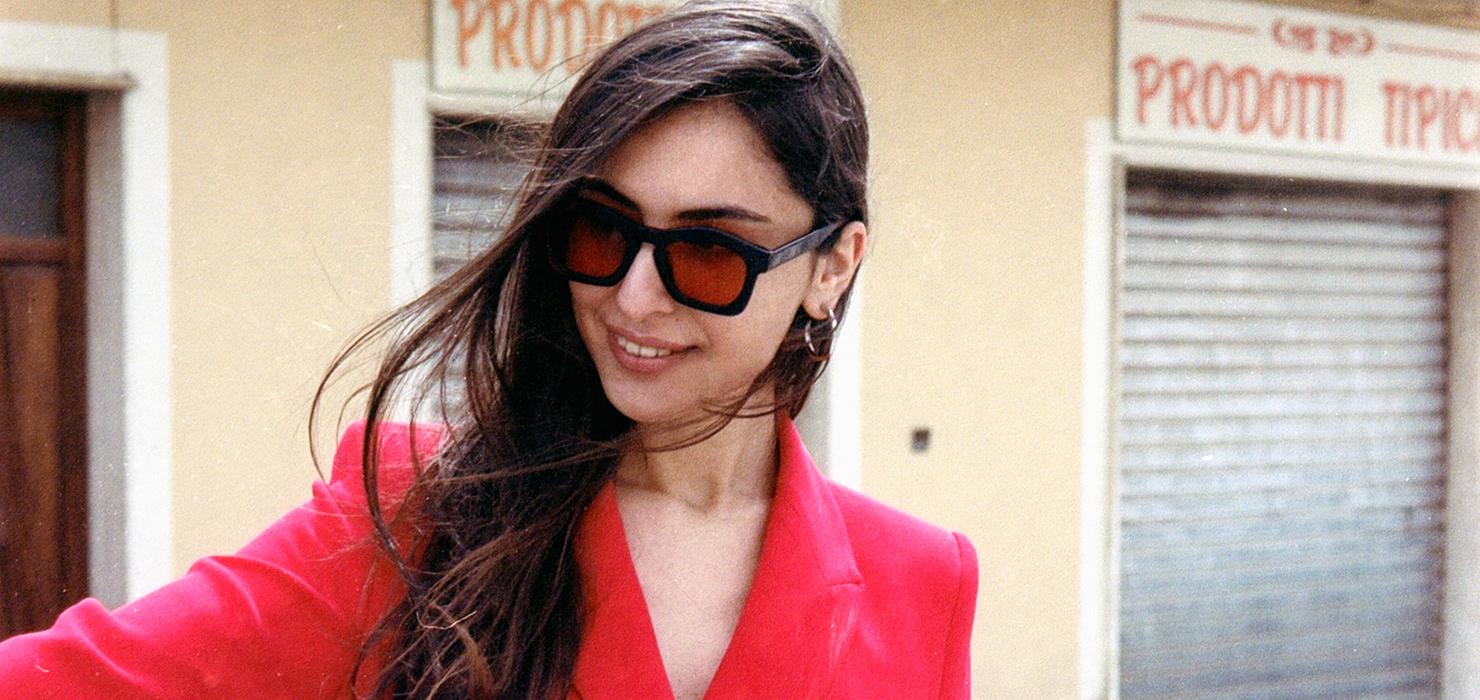 Tutto bene: new sunglasses collection!