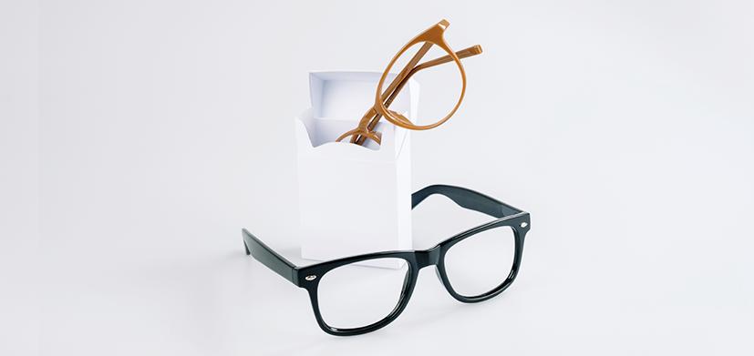 collection enfants lunettes de vues et solaires